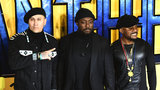 apldeap Photo - London UK Taboo WillIAm and apldeap at The European Premiere of Black Panther held at Eventim Apollo Hammersmith London on Thursday 8 February 2018Ref LMK392 -J1536-090218Vivienne VincentLandmark Media WWWLMKMEDIACOM