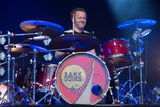 Andy Williams Photo - London England UK Drummer Andy Williams  of  English rock band Doves performs at Somerset House London England 16th July 2019 Ref LMK370-J5201-170719Justin NgLandmark MediaWWWLMKMEDIACOM