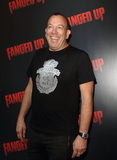 Terry Stone Photo - Los AngelesCAUSA Terry Stone at the Fanged Up UK Premiere at Prince Charles Cinema 25 July 2018RefLMK73-S1560-260718Keith MayhewLandmark MediaWWWLMKMEDIACOM