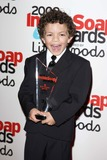 Alex Bain Photo - London UK Alex Bain at the Inside Soap Awards held at Sketch London28 September 2009Keith MayhewLandmark Media