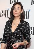 Nadine Shah Photo - London UK Nadine Shah at BMI London Awards at The Dorchester Park Lane London on Monday 1st October 2018Ref LMK73-J2686-021018Keith MayhewLandmark MediaWWWLMKMEDIACOM