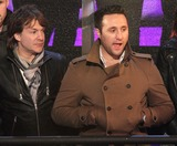 Antony Costa Photo - London UK Antony Costa at Channel 5s Celebrity Big Brother Launch Night at Elstree Studios Borehamwood Hertfordshire  3rd January 2014RefLMK73-46314-040114Keith MayhewLandmark MediaWWWLMKMEDIACOM