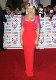 Hollies Photo - London UK  Holly Willoughby  at  The Daily Mirror Pride of Britain Awards in partnership with TSB at the Grosvenor House Hotel Park Lane   29th October 2019RefLMK73-S2511-291019Keith MayhewLandmark Media WWWLMKMEDIACOM