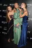 Arizona Muse Photo - London UK   Lara Lieto Arizona Muse and Petra Nemcova  at  BOVET 1822 Brilliant is Beautiful Gala benefitting Artists for Peace and Justices Global Education Fund for Woman and Girls at Claridges Hotel 1st December 2017 Ref LMK73-S965-021217Keith MayhewLandmark Media WWWLMKMEDIACOM