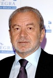 Alan Sugar Photo - London Sir Alan Sugar (star of BBC 2s The Apprentice) attends the launch of Amstrads latest innovation in the health and beauty industry-INTEGRA at Energy Clinic on Commercial Street20 September 2005Ali KadinskyLandmark Media