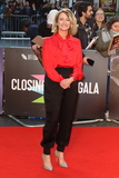 Tricia Tuttle Photo - LondonUK  Tricia Tuttle  at theThe BFI 63rd London Film Festival Closing Night Gala of The Irishman held at the Odeon Luxe Leicester Square 13th October 2019RefLMK73-S2450-141019Keith MayhewLandmark MediaWWWLMKMEDIACOM
