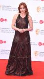 Arielle Free Photo - London UK  Arielle Free  at The British Academy Television Awards  2019held at  Festival Hall Belvedere Road London on Sunday 12 May 2019  Ref LMK392 -J4880-130519Vivienne VincentLandmark Media WWWLMKMEDIACOM