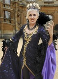 Anita Dobson Photo - Aylesbury UK Anita Dobson at Sleeping Beauty Press Launch at Waddesdon Manor Aylesbury Bucks on the 20th September 2013Ref LMK386-45349-230913Gary MitchellLandmark Media WWWLMKMEDIACOM