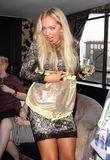 Aisleyne Horgan-Wallace Photo - London UK Aisleyne Horgan Wallace at Bloggers Love Fashion Party at the Penthouse Club Leicester Square London August 22nd 2013Ref LMK73-45045-230813Keith MayhewLandmark Media WWWLMKMEDIACOM