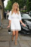 Mums Photo - London UK  Stacey Solomon at the Mother of Maniacs MumBoss parenting blogger press launch party Beaufort House Chelsea Kings Road London England UK on Wednesday 30 May 2018Ref LMK315-S1399CNUG-310518Can NguyenLandmark Media WWWLMKMEDIACOM