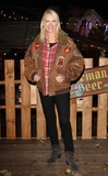 Anneka Rice Photo - London UK Anneka Rice at Winter Wonderland 2014 VIP Opening Night at Hyde Park  in London England 20th November 2014Ref LMK73-50138-211114Keith MayhewLandmark Media WWWLMKMEDIACOM