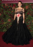 Hayley Atwell Photo - London UK  Hayley Atwell at the 65th Evening Standard Theatre Awards London Coliseum London England on the 24th  November 2019Ref LMK73-S2621-251119Keith MayhewLandmark MediaWWWLMKMEDIACOM