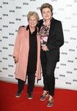 Sandy Toksvig Photo - London UK  Sandi Toksvig and Debbie Toksvig  at DIVA Magazine Awards The Waldorf Hilton Aldwych London  7th June 2019Ref LMK73-S2536-080619Keith MayhewLandmark Media WWWLMKMEDIACOM