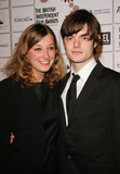 Alexandra Maria Lara Photo - London UK Sam Riley and Alexandra Maria Lara at the 2007 British Independent Film Awards held at The Roundhouse in London England 28th November 2007Keith MayhewLandmark Media
