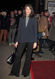 Gemma Arterton Photo - London UK Gemma Arterton at On Blueberry Hill Press Night Trafalgar Studios London on March 11th 2020Ref LMK73-J6350-120320Keith MayhewLandmark MediaWWWLMKMEDIACOM