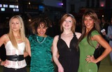 Helena Dowling Photo - London UK Totally Frank - Lauren Blake Bryony Afferson Helena Dowling and Hayley Angel at the World Premiere of Alien Autopsy held at the Odeon Leicester Square03 April 2006Eric BestLandmark Media