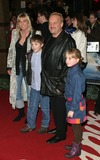 Antony Worral-Thompson Photo - London Antony Worrall Thompson and family at the Premiere of Lemony Snickets A Series of Unfortunate Events at the Empire Leicester Square16 December 2004Paulo PirezLandmark Media