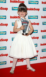 Amelia Flanagan Photo - London UK Amelia Flanagan at Inside Soap Awards 2015 at DSTRKT London on October 5th 2015   Ref LMK73 -58316-061015Keith MayhewLandmark Media WWWLMKMEDIACOM