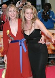 Alice Eve Photo - London Alice Eve (right) and Fenella Woolgar (actresses star as Miss Frayne and Lady Meresvale in the new movie) at the UK premiere of Stage Beauty at  the Odeon Westend Leicester Square22 August 2004Paulo PirezLandmark Media