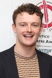 Chris Walley Photo - London UK Chris Walley  at The Critics Circle Theatre Awards at the Prince of Wales Theatre Coventry Street London on 29th January 2019Ref LMK73-J4279-300119Keith MayhewLandmark Media WWWLMKMEDIACOM