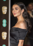 Amy Jackson Photo - London UK Amy Jackson at EE British Academy Film Awards 2018 - Red Carpet Arrivals at the Royal Albert Hall London on Sunday February 18th 2018 Ref LMK386 -J1597-190218Gary MitchellLandmark Media WWWLMKMEDIACOM