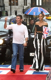 Alesha Dixon Photo - London UK Simon Cowell and  Alesha Dixon   at Britains Got Talent photocall held at The London Palladium Argyll Street London on Sunday 29 January 2017Ref LMK73-62720-290117Keith MayhewLandmark Media  WWWLMKMEDIACOM