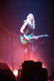 Nita Strauss Photo - London UK Guitarist Nita Strauss of Alice Coopers band performing with Alice Cooper  at SSE Arena London England UK on Thursday 16 November 2017 Ref LMK370-J1153-171117Justin NgLandmark MediaWWWLMKMEDIACOM