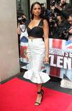 Alesha Dixon Photo - LondonUK  Alesha Dixon at the Britains Got Talent Press Launch at the May Fair Hotel Stratton Street  12th April 2017RefLMK73-S161-130417Keith MayhewLandmark MediaWWWLMKMEDIACOM