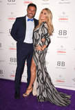 Ashley Ward Photo - London UK Ashley Ward Dawn Ward  at The Caudwell Children Butterfly Ball held at Grosvenor House Park Lane London on Thursday 13 June 2019Ref LMK392-J5049-140619Vivienne VincentLandmark Media WWWLMKMEDIACOM