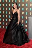 Amy Jackson Photo - London UK Amy Jackson at EE British Academy Film Awards at the Royal Albert Hall Kensington London on Sunday February 10th 2019Ref LMK73-J4345-110219Keith MayhewLandmark Media WWWLMKMEDIACOM