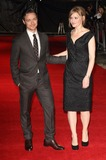 Anne-Marie Duff Photo - London UK James McAvoy and Anne-Marie Duff  at the BFI London Film Festival Screening of  The Disappearence of Eleanor Rigby at the Odeon West End Leicester Square London 17th October 2014 Keith MayhewLandmark MediaLMK73-49842-181014 WWWLMKMEDIACOM