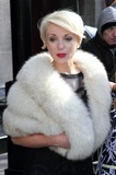 Helen George Photo - London UK Helen George at The TRIC Awards 2013 (Television and Radio Industries Club Awards) at the Grosvenor House Hotel Park Lane 12th March 2013Keith MayhewLandmark Media
