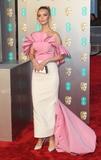 Tatiana Korsakova Photo - London UK Tatiana Korsakova at EE British Academy Film Awards at the Royal Albert Hall Kensington London on Sunday February 10th 2019Ref LMK73-J4345-110219Keith MayhewLandmark Media WWWLMKMEDIACOM