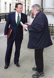 Annette Crosbie Photo - London UK Brian Blessed and David Cameron at the Petition To Downing Street Actors Brian Blessed and Annette Crosbie are among a group delivering a post card to 10 Downing Street signed by celebrities such as Joanna Lumley Twiggy Eddie Izzard and Julian Clary in support of greater transparency on animal research on World Day for Laboratory Animals 24th April 2013Keith MayhewLandmark Media