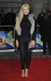 The Muppets Photo - London UK Nicola McLean at the VIP screening of The Muppets Most Wanted at The Curzon Mayfair in London on March 24 2014Ref LMK386-47971-250312Gary MitchellLandmark MediaWWWLMKMEDIACOM