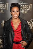 Kelly Holmes Photo - London UK  Dame Kelly Holmes   at Heartbeat of Home Press Night at the Piccadilly Theatre London 11th September 2019RefLMK73-S2368-160919 Keith MayhewLandmark Media WWWLMKMEDIACOM