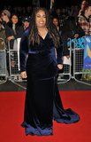 Angie Thomas Photo - London UK  Angie Thomas   at  the Special Presentation and European Premiere of The Hate U Give  at The 62nd BFI London Film Festival at Cineworld Leicester Square London England UK on Saturday 20 October 2018 Ref  LMK315-S1697-211018Can NguyenLandmark MediaWWWLMKMEDIACOM
