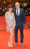 Anjela Nedyalkova Photo - Berlin Germany  Anjela Nedyalkova and Danny Boyle     at  T2 Trainspotting 2  premiere  at 67th Annual Berlinale International Film Festival   10th February 2017  Ref LMK200-62787-150217Landmark MediaWWWLMKMEDIACOM
