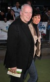 David Gilmour Photo - London UK David Gilmour (Pink Floyd guitarist) at the UK premiere of the film The Age Of Stupid held in Leicester Square15 March 2009Ref  Keith MayhewLandmark Media