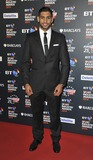 Amir Khan Photo - London UK Amir Khan  at the BT Sport Industry Awards at Battersea Evolution in London on May 8 2014 Ref LMK386-48413-090514Gary MitchellLandmark Media WWWLMKMEDIACOM