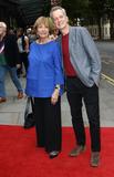 Joan Bakewell Photo - LondonUK Dame Joan Bakewell and Frank Skinner  at the Tanguera   press night  Sadlers Wells Theatre Rosebery Avenue London on 20th July 2017RefLMK73-S521-1210717Keith MayhewLandmark MediaWWWLMKMEDIACOM
