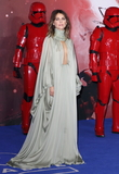 Keri Russell Photo - London UK Keri Russell at European Premiere of Star Wars The Rise of Skywalker at Cineworld Leicester Square London on December 18th 2019Ref LMK73-J5936-191219Keith MayhewLandmark Media  WWWLMKMEDIACOM