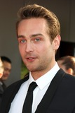 Tom Mison Photo - London UK  Tom Mison   at the European Premiere of Salmon Fishing in the Yemen  at the Odeon Kensington London 10th April 2012 Keith MayhewLandmark Media