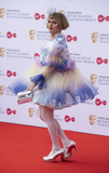 Grayson Perry Photo - London UK  Grayson Perry at the Virgin Media British Academy Television Awards at The Royal Festival Hall 12th May 2019 Ref LMK386 -S2416-150519Gary MitchellLandmark Media   WWWLMKMEDIACOM