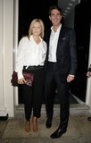 Marie-Chantal Photo - London UK Princess Marie Chantal and Prince Pavlos of Greece at the Coach Luxury Bag and Accessories brand 70th Birthday Anniversary dinner the Arts Club 7th September 2011Can NguyenLandmark Media