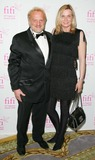 Anthony Worrall-Thompson Photo - London UK Anthony Worrall Thompson and wife at the FIFI Fragrance Awards at the Dorchester Hotel Park Lane in London UK 23rd April 2008 Keith MayhewLandmark Media