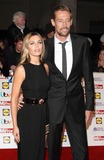 Abbey Clancy Photo - London UK Abbey Clancy and Peter Crouch at Pride of Britain Awards- A Night of Heroes at the Grosvenor House Hotel Park Lane London on October 6th 2014Ref LMK73-49741-071014Keith MayhewLandmark Media WWWLMKMEDIACOM