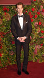 Andrew Garfield Photo - London UK Andrew Garfield at The 64th Evening Standard Theatre Awards held at Theatre Royal Dury Lane London on Sunday 18 November 2018Ref LMK392 -J2976-191118Vivienne VincentLandmark Media WWWLMKMEDIACOM