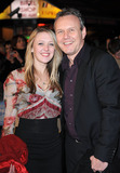 Anthony Head Photo - London UK Anthony Head and daughter Emily Head attending The World Premiere of Yes Man at Vue Leicester Square 9th December 2008LMK26-LIB1573-181208Eric BestLandmark Media