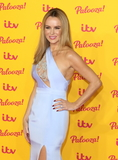 Amanda Holden Photo - London UK Amanda Holden at ITV Palooza at the Royal Festival Hall Belvedere Road London on Tuesday 16 October 2018Ref LMK73-J2793-171018Keith MayhewLandmark MediaWWWLMKMEDIACOM